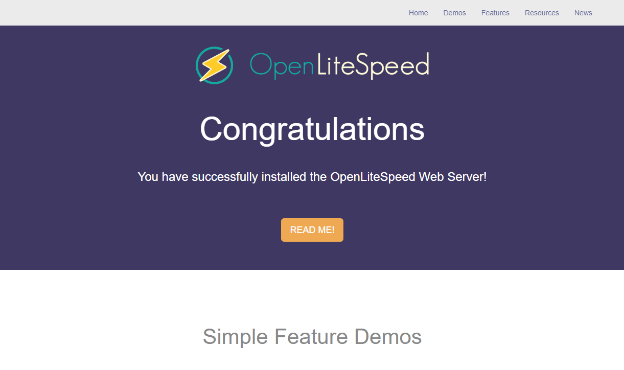 Photo of Cara Instal OpenLiteSpeed Di Ubuntu
